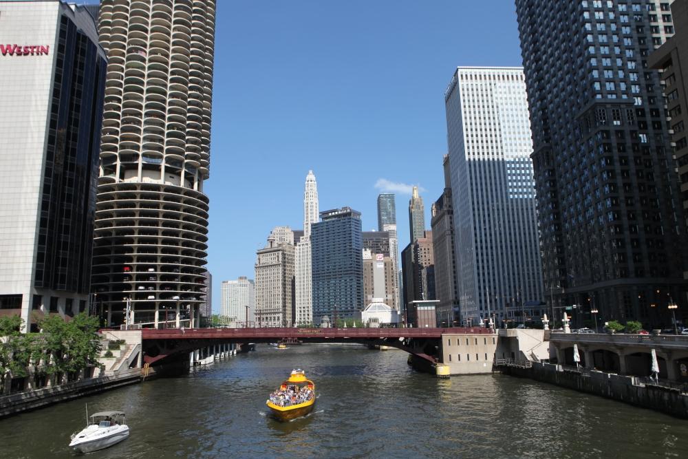 Бесплатные дни  в музеях Чикаго 2015