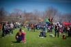 Chicago kite festival