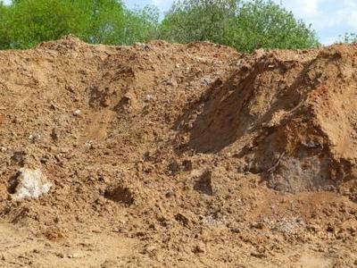 суглинок почва иллинойса