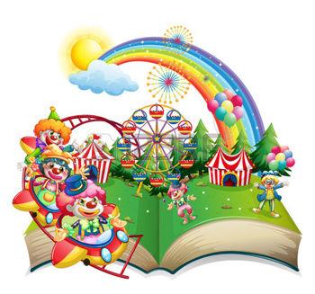 35370960-ilustraci-n-de-un-libro-de-carnaval