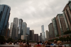 Chicago river - (3)