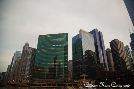 Chicago river - (33)