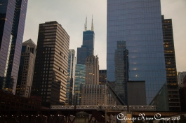 Chicago river - (34)