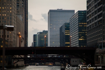 Chicago river - (39)