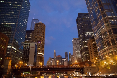 Chicago river - (87)